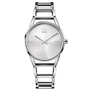 Calvin Klein Women's Watches Calvin Klein K3G23126 Stately Ladies Watch
