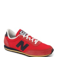 New Balance Unisex 70 Running Sneakers - Womens Shoes - Red