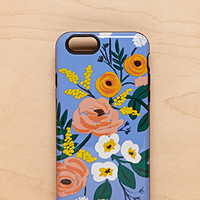 Rifle Paper Co. Violet Floral Phone Case