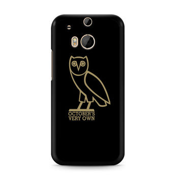 OVOXO October's Very Own Htc M8 Case