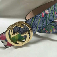 Men's Gucci Designer Belts