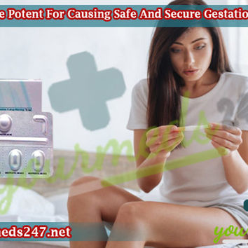 RU486 Pills Are Potent For Causing Safe And Secure Gestation Termination