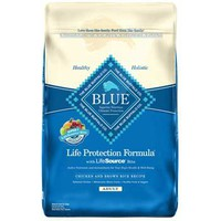 Blue Buffalo Chicken & Brown Rice Adult Dog Food, 6 lbs. | Petco Store