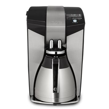 Mr. Coffee 12-Cup Optimal Brew Programmable Coffee Maker with Thermal Carafe