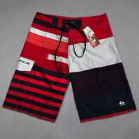 Casual Outdoors Pants Plus Size Shorts [11405165391]