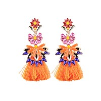 Tassel Earrings 12