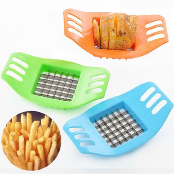 Kitchen utensils cutters household potatoes cutters [11516241231]