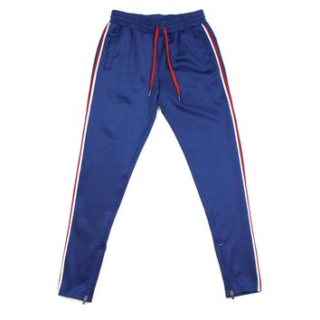 Vincent Track Pants (Blue)