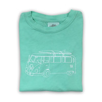 Beach Ride Short Sleeve Tee