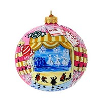 Michael Storrings for Landmark Creations The Nutcracker & Kennedy Center Ornament | Bloomingdale's