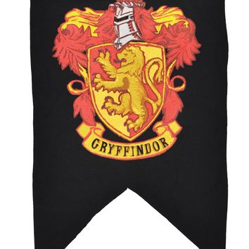Hp Gryffindor Banner for 2017