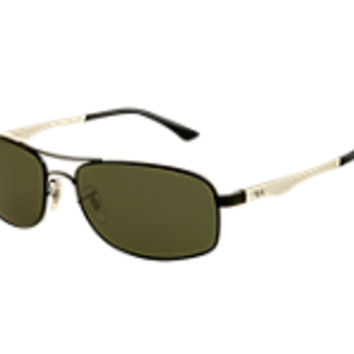 Ray-Ban RB3484 002/5860 sunglasses