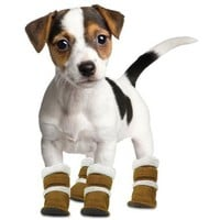 Pugz Shoes For Dogs | Pets | SkyMall