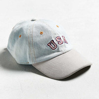 UO USA Baseball Hat | Urban Outfitters