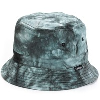 Empyre Washed Up Tie Dye Reversible Bucket Hat