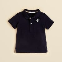 Burberry Toddler Boys' Palmer Pique Polo - Sizes 2-3