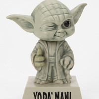 Star Wars Wisecrack Bobble Head