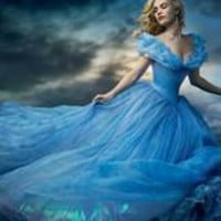 Retail Cinderella Princess dress girls party Dress kids butterfly tulle dress Children's day cosplay clothes 6style A6485