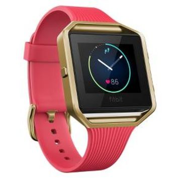 Fitbit - Blaze Smart Fitness Watch
