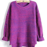 Rose Cosby Sweater