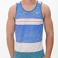 Hurley Against The Grain Tank Top