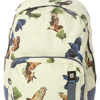 Burton Backpack Attack Pack in Birds.