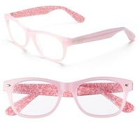 Women's Lilly Pulitzer 'Skipper' 51mm Reading Glasses