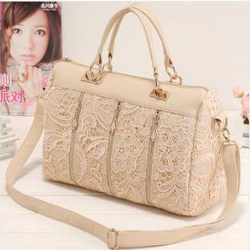 Princess Lace Fashion Bag