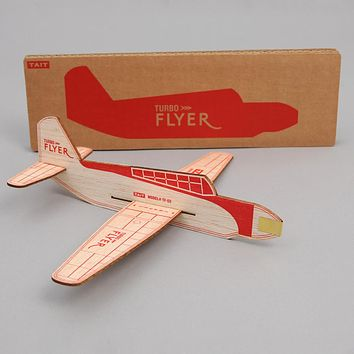 Turbo Flyer, Fire Red