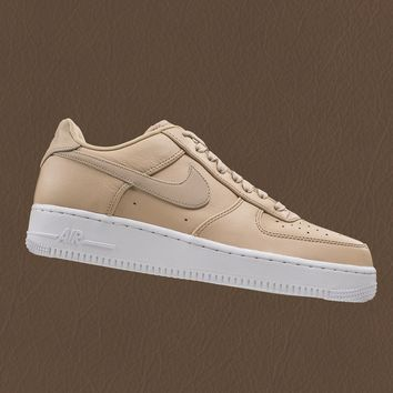 QIYIF NIKE AIR FORCE 1 '07 Premium Low Vachetta Tan
