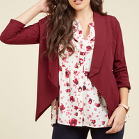 Marketing Maven Blazer