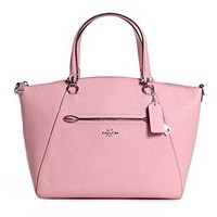 Coach Women's Prairie Satchel Bag  COACH bag