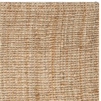 Safavieh Handmade Natural Fiber Barbados Chunky Thick Jute Rug - 4' x 6' | Overstock.com Shopping - The Best Deals on Area Rugs