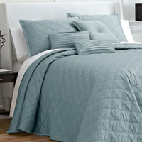 jcpenney | Royal Velvet® Ogee Bedspread & Accessories