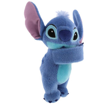 disney parks stitch snuggle snapper plush slap bracelet new with tag