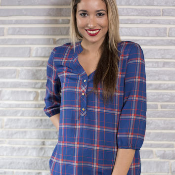 Maggie Blouse