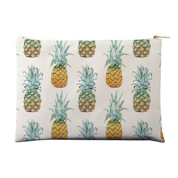 Pineapple Purist Pouch