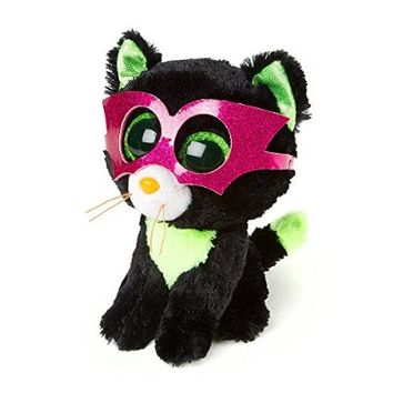 Claire's Accessories Ty Beanie Boos Plush Jinxy the Cat