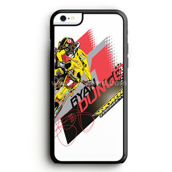 Ryan Dungey 5 Ktm Motocross Fox Team iPhone 6 Case  | Aneend.com