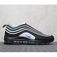 Nike Air Max 97 Bullet Sports Leisure Running Shoes