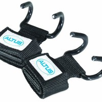 Altus Athletic Power Lifting Hooks
