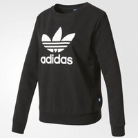 1701 adidas Originals Crew Women's Sweatshirt Sweater AY8117