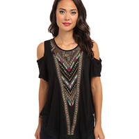 Free People Love Spell Tee