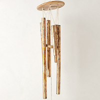 Hollow Cluster Chimes