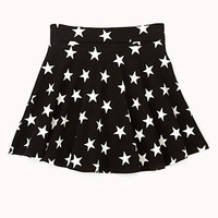 Star Bright Skater Skirt (Kids)