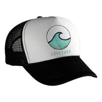 Seaspells Trucker Hat - GWP
