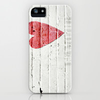 L'amour iPhone & iPod Case by Marianne LoMonaco