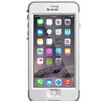 LifeProof Nuud Waterproof, Shockproof Cases for iPhone 6 plus