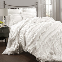 Lush Decor Belle Bedding Collection