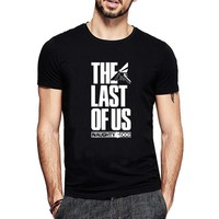 The Last Of Us T-Shirts - Men's Top Tee